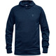 Fjällräven High Coast Hoodie Men navy